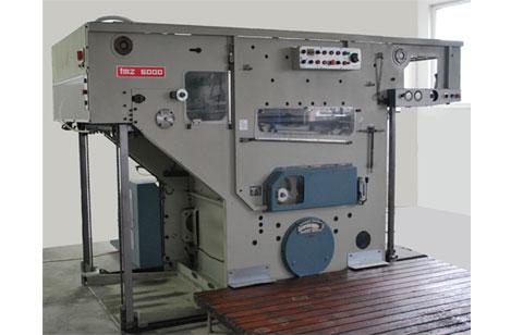 TMZ 6000 - automatska štanc mašina formata B1